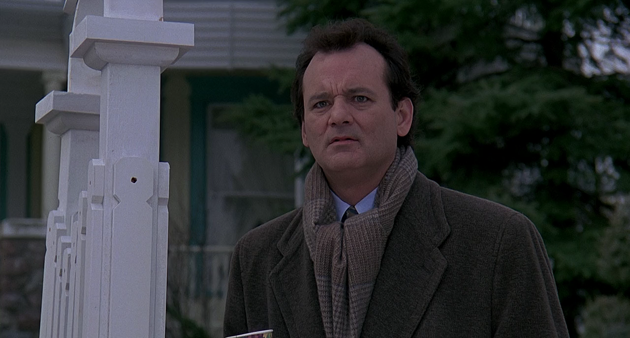 groundhog day you are phil connors pop chassid