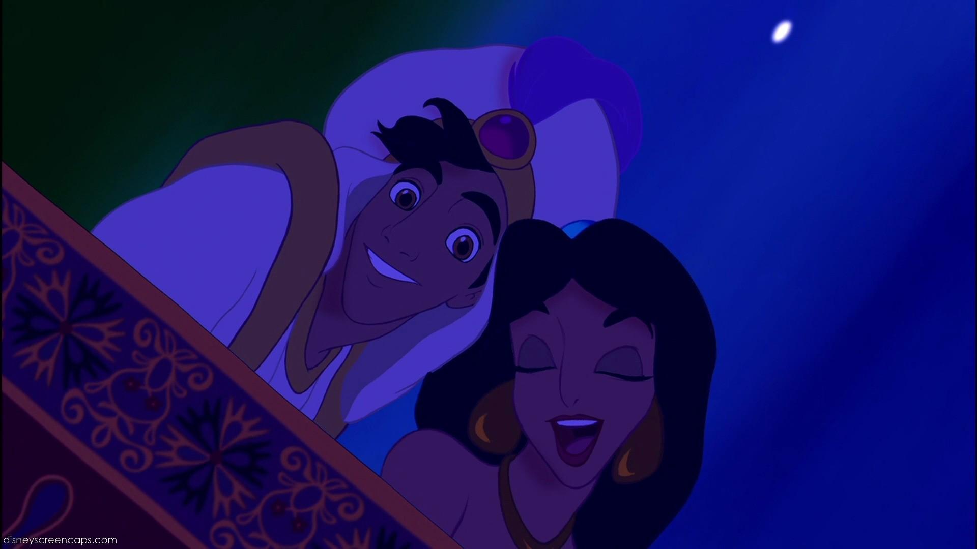 Gallery For gt Disney Aladdin Screencaps