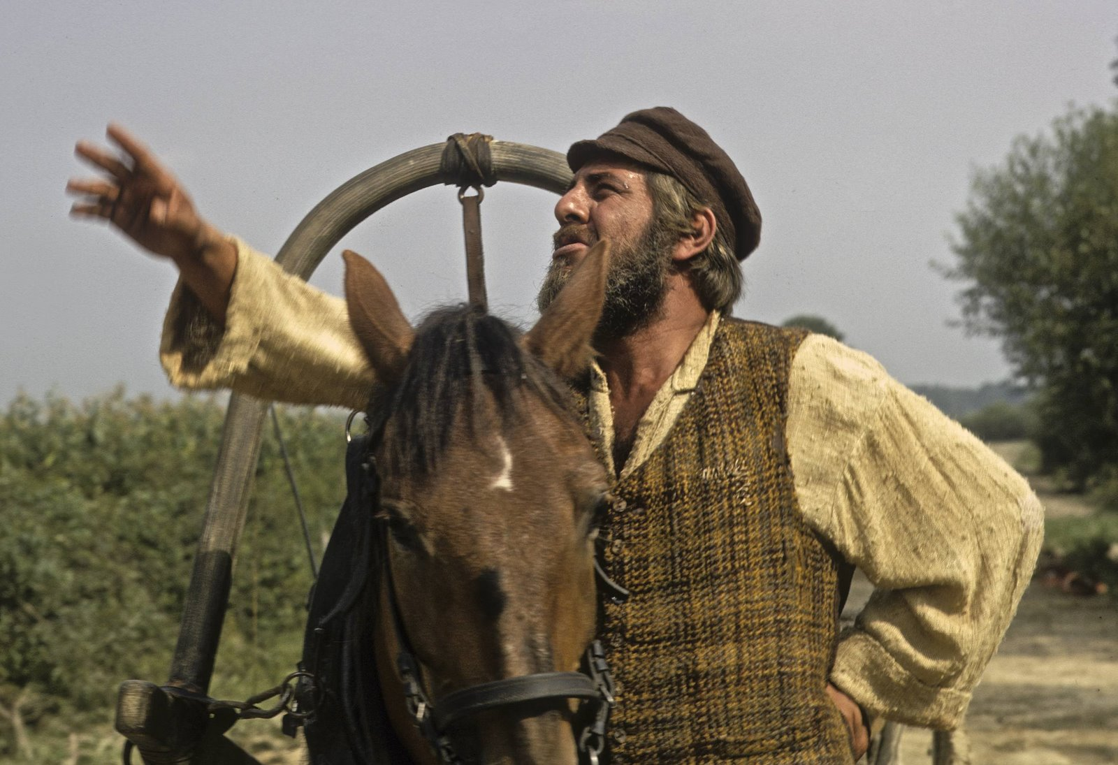 Fiddler On The Roof An Unfavorite Movie Pop Chassid