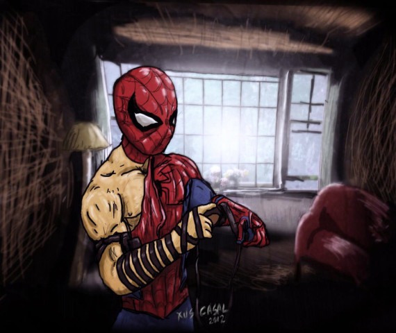 spiderman__s_tafillin_by_heavenxus-d58pnkr