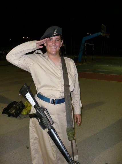 Fayga Army Haifa 129