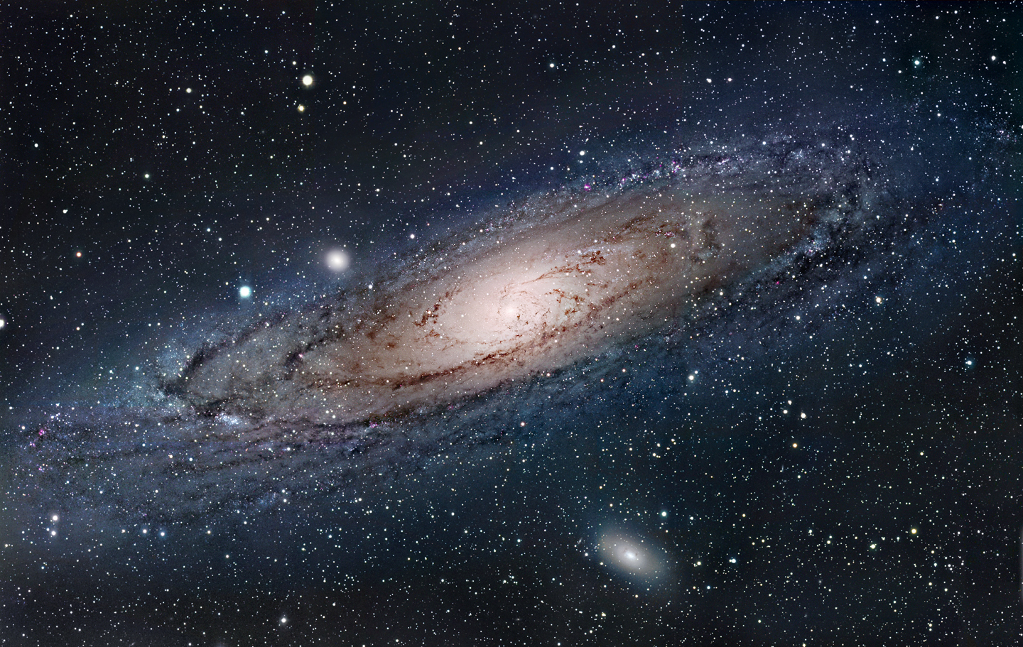 The Universe is Huge And You Are Small (And What That ...